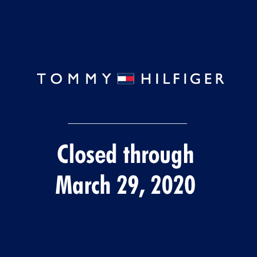 Tommy Closed
