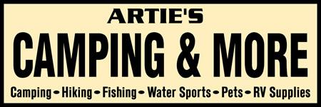 Arties Camping & More